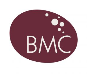 circle BMC maroon