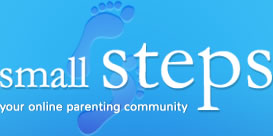 Small Steps Magazine