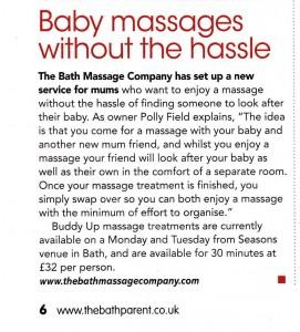 The Bath Parent 2015_a