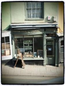 Urban Fringe Massage Clinic In Bristol